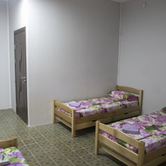 Home Hostel Кровать в общем номере с двухъярусными кроватями фото 30