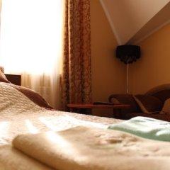 Гостевой дом Европейский Улучшенный номер с различными типами кроватей