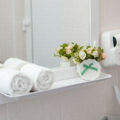 Гостиница Грейс Кипарис 3* Номер Делюкс с различными типами кроватей фото 8