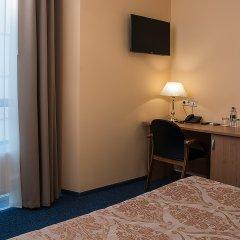 Гостиница Малетон 3* Стандартный номер с двуспальной кроватью фото 7