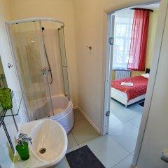 Гостиница Bridge Inn 2* Стандартный номер с различными типами кроватей фото 10