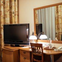 Гостиница Бристоль 3* Стандартный номер разные типы кроватей фото 13