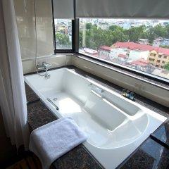 La Casa Hanoi Hotel 4* Полулюкс с различными типами кроватей фото 12