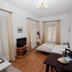Апартаменты Дерибас Улучшенный номер с различными типами кроватей фото 5