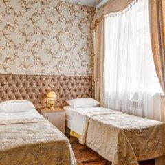 Гостиница Наири 3* Стандартный номер с разными типами кроватей фото 3