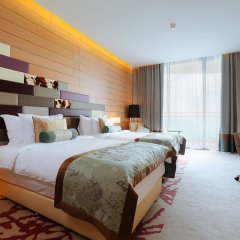 Гостиница Mriya Resort & SPA 5* Номер Делюкс с различными типами кроватей фото 3
