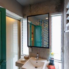 Апарт-Отель The Oddy Hip ванная фото 2