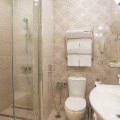 Гостиница Bellagio ванная фото 4