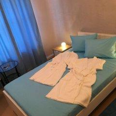 Мини-Отель Юсуповский Сад Улучшенный номер разные типы кроватей фото 2