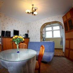 Апартаменты на Мусина комната для гостей фото 5