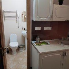 Мини-Отель Меланж Стандартный номер с различными типами кроватей фото 32