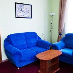 Гостиница Золотой Колос комната для гостей фото 4