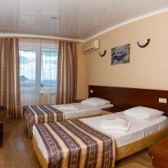 Гостиница БОСПОР Стандартный номер с разными типами кроватей фото 7