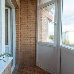 Апартаменты Веста Апартаменты с разными типами кроватей фото 7