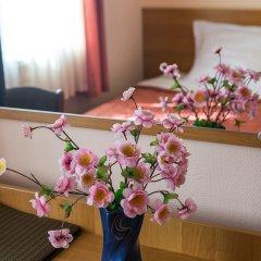 Гостиница Городки Стандартный номер с различными типами кроватей фото 4