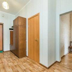 Апартаменты около Кремля Апартаменты разные типы кроватей фото 4