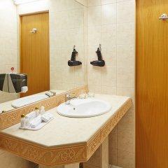 Гостиница Евроотель Ставрополь 4* Номер Бизнес с 2 отдельными кроватями фото 5