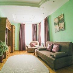 Гостиница Классик Томск 3* Люкс разные типы кроватей фото 5