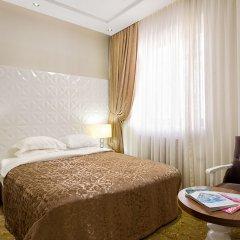 Гостиница Фидан комната для гостей фото 11