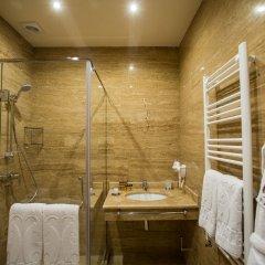 Отель Nairi SPA Resorts 4* Коттедж разные типы кроватей фото 21