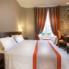 Odéon Hotel 3* Улучшенный номер с различными типами кроватей