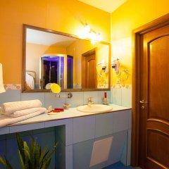 Гостиница Гранд Уют 4* 1-я категория Номер Стандарт двуспальная кровать фото 10