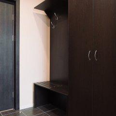 Гостевой дом Иоланта Стандартный номер с различными типами кроватей фото 13