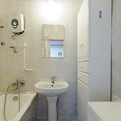 Гостевой Дом Белорусская ванная
