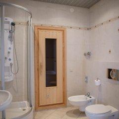 Гостиница Орбита 3* Апартаменты разные типы кроватей фото 6