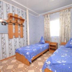 Гостевой Дом Золотая Рыбка Стандартный номер с различными типами кроватей фото 20