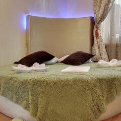 Гостиница на Ольховке Люкс с разными типами кроватей фото 9