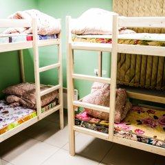 Хостел Sleep&Go Кровать в общем номере с двухъярусной кроватью фото 4