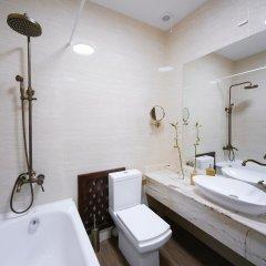 Hotel Dvin ванная