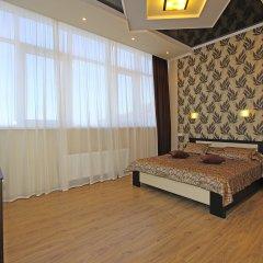 Отель Монарх Апартаменты фото 2