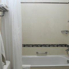 Гостиница Моя Глинка 4* Улучшенный номер с различными типами кроватей фото 3
