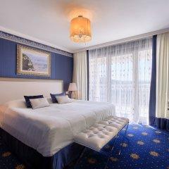 Гостиница Plaza Medical & SPA Кисловодск в Кисловодске 2 отзыва об отеле, цены и фото номеров - забронировать гостиницу Plaza Medical & SPA Кисловодск онлайн комната для гостей фото 2
