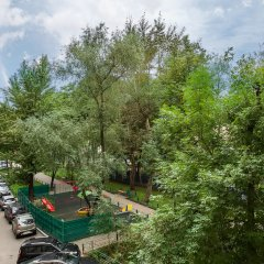 Апартаменты Студенческая Киевская 20 парковка