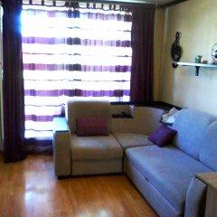 Апартаменты Квартира на Академической комната для гостей фото 4