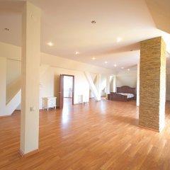 Гостиница Вилла Luxury villa Dacha фитнесс-зал