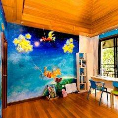 Отель Villa Laguna Phuket 4* Вилла с различными типами кроватей фото 15