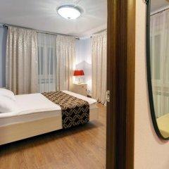 Гостиница База отдыха Флора Парк в Трусово отзывы, цены и фото номеров - забронировать гостиницу База отдыха Флора Парк онлайн комната для гостей фото 5