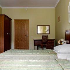 Гостевой дом Луидор Апартаменты с разными типами кроватей фото 21