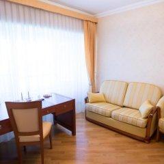 Гостиница Интурист комната для гостей фото 16