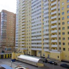 Мини-Отель Инь-Янь на 8 Марта Стандартный номер фото 26