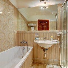 Бутик-Отель Золотой Треугольник 4* Номер Делюкс с различными типами кроватей фото 40