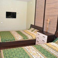 Апартаменты у Аквапарка Люкс с разными типами кроватей фото 31