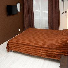 Гостиница Avrora Centr Guest House Стандартный семейный номер с двуспальной кроватью фото 4