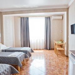 Гостиница Prohlada Inn Номер Комфорт с различными типами кроватей фото 3