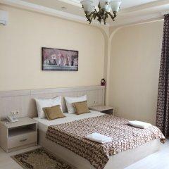 Мини-отель Версаль Улучшенный номер с различными типами кроватей фото 2