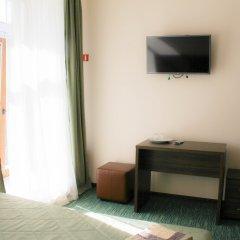 Гостиница Алмаз Стандартный номер с различными типами кроватей фото 11